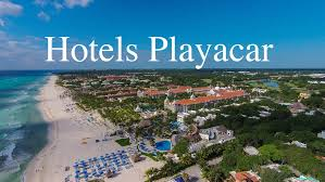 Playa Del Carmen Map Playa Del Carmen Mexico All Inclusive Resorts U0026 Hotels In