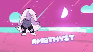 amethyst fictional characters wiki fandom powered by wikia