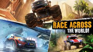 monster truck extreme racing games asphalt xtreme download