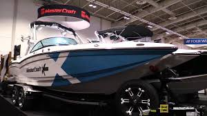 2017 masater craft xstar wake boat walkaround 2017 toronto