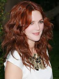 haircuts for a fat face square redheads the best haircut for your shape face