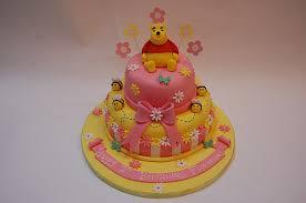 winnie the pooh cakes pretty winnie the pooh cake beautiful birthday cakes