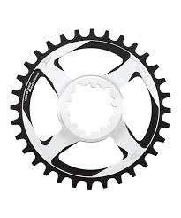 titanium chain rings images Online mtb chainring aerozine titanium mountain bike png