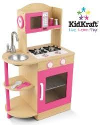 jeu d imitation cuisine kidkraft 53195 jeu dimitation cuisine en bois