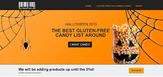 halloween candy png 2015 gluten free halloween candy list united states