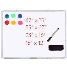 dry erase boards ebay
