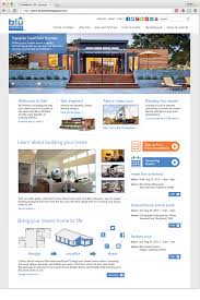blu homes integrated campaign u2014 adam beu