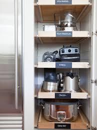 kitchen appliance storage ideas 38 kitchen appliance storage kitchen style