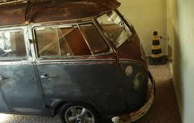 volkswagen minivan 1960 brazilian classic cars 1960 vw bus kaufen