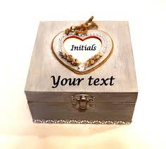 engraved pillows christmas ring bearer pillows engraved jewelry box wood