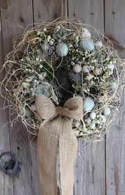 Easter And Spring Door Decorations by 261 Best Wreaths Images On Pinterest Christmas Wreaths