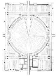 British Museum Floor Plan N4 171