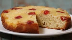 tastemade rum pineapple upside down cake recipe