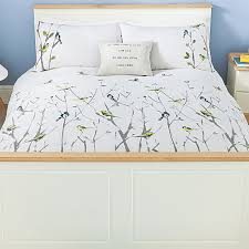 george home hibernate birds duvet set duvet covers asda direct