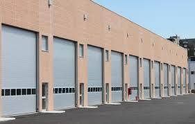 portoni sezionali industriali portoni sezionali industriali aprico