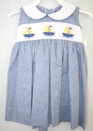 412035 a018 sailboat dress smocked dresses baby clothes