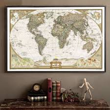World Map Antique by Popular Map Antique Buy Cheap Map Antique Lots From China Map
