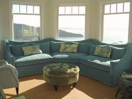 sofa bay window interior design for home remodeling classy simple