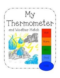 weather thermometer clipart 43