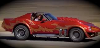 corvette summer bangshift com car match the and wacky