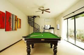 Villas With Games Rooms - coral villa v03 thailand villas
