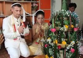mariage en thailande le mariage civil ou le mariage traditionnels en thaïlande phuket