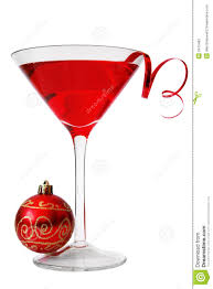 christmas party cocktail clipart clipartfest