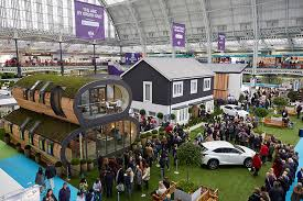 home design shows uk unmissable uk home design events in 2017 yell home garden