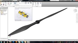 how to make a prop in autodesk inventor