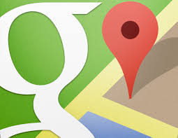 Map Driving Directions How To Use The New Google Maps Directions Youtube How To Use