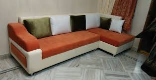 Semi Lounger Sofa JP Furnitures - Lounger sofa designs
