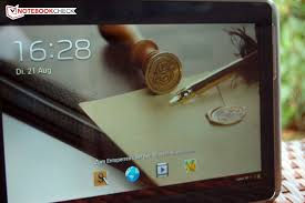 review samsung galaxy note 10 1 gt n8010 tablet notebookcheck