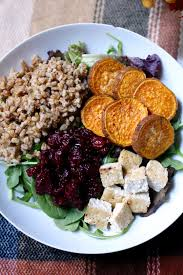 thanksgiving nutrition recipe redux thanksgiving power bowls the healthy toast