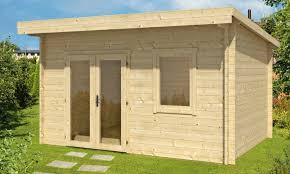 cabane jardin abri de jardin nîmes 44mm 12m intérieur