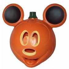 light up pumpkins for halloween your wdw store disney halloween decoration mickey mouse light up
