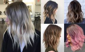 medium length haircuts 2017 30 amazing medium hairstyles for women 2018 daily mid length haircuts