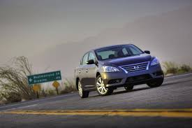 nissan sentra you re the man commercial buying used will a 2013 sentra or focus offer a fun drive and low