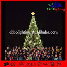 Christmas Outdoor Ornaments Uk by Cone Xmas Tree Large Outdoor Cone Xmas Tree Commercial Christmas
