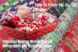 gift basket wrapping paper christmas season gift wrapping paper chun yu plastic