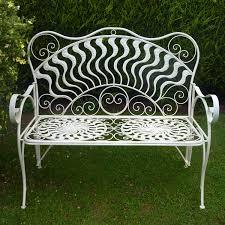 Aluminium Garden Chairs Uk Ornate Metal Folding Bench U2013 The Uk U0027s No 1 Garden Furniture Store