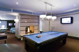 Billiards Room Decor Pool Table Room Ideas Pool Table Room In Red Theme Game Room