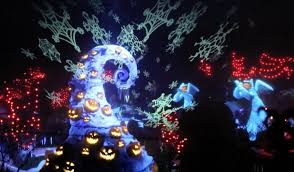 2014 haunted mansion holiday hd pov full queue u0026 ride