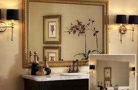 9 bathroom vanity ideas hgtv framed mirrors for bath new pictures the bathroom also frames 29