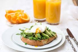 special types of healthy breakfast foods for weight loss get