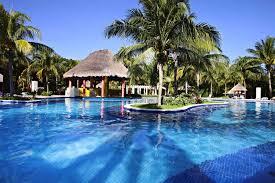 Riviera Maya Map Grand Bahia Principe Coba Bahia Principe Hotels