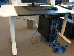 Ikea Jerker Standing Desk by Bekant Hashtag On Twitter