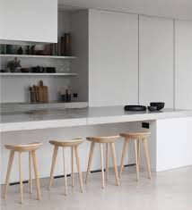 chaise ilot cuisine chaise pour ilot cuisine la chaise de cuisine moderne en 62 photos