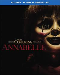 annabelle s wish dvd annabelle dvd release date january 20 2015