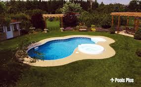 Backyard Plus Vinyl Liner Pools Swimming Pools And Tubs Huntsville Alabama