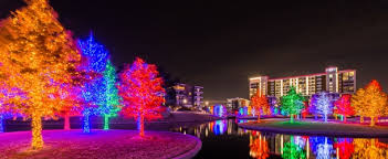 dfwchild where to see lights in dallas fort worth in 2015